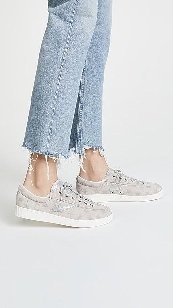 Tretorn Nylite Plus Laceup Sneakers