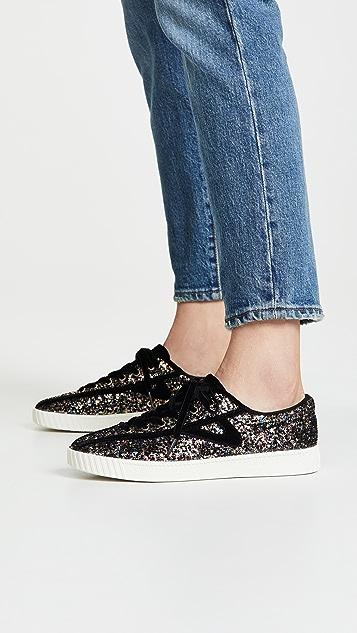 Tretorn Nylite Laceup Sneakers