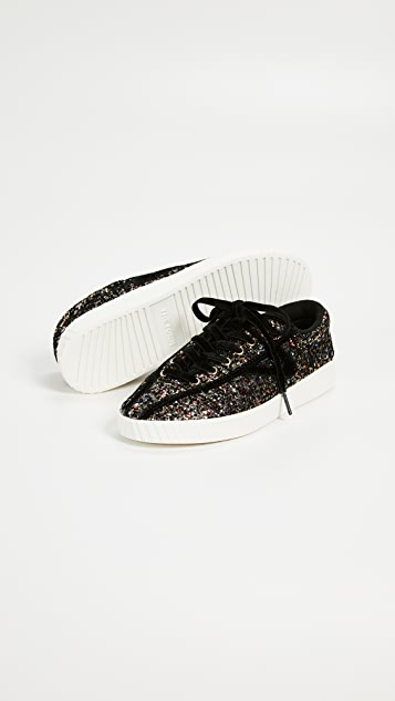 Tretorn Nylite Laceup Sneakers