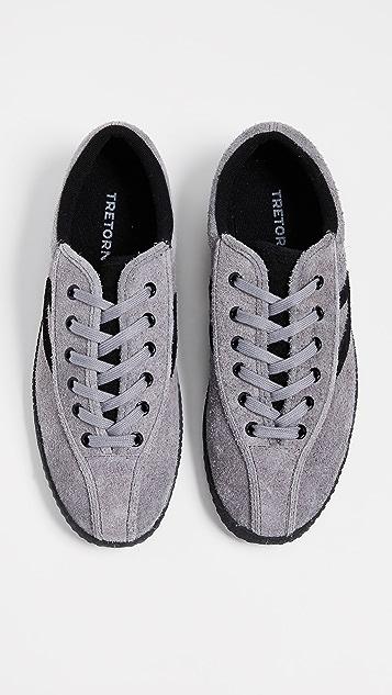 Tretorn Nylite 26 Plus Sneakers