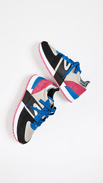 Tretorn Loyola Laceup Sneakers