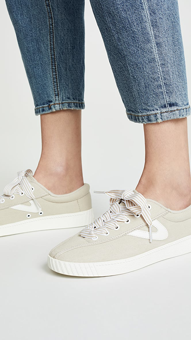 Tretorn Nylite 28 Plus Sneakers   SHOPBOP