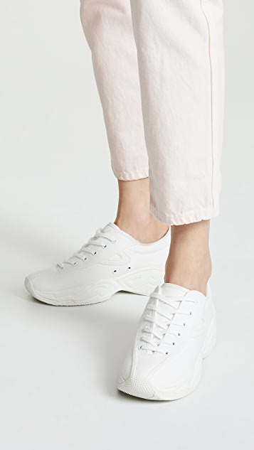 Tretorn Nylite Fly Sneakers