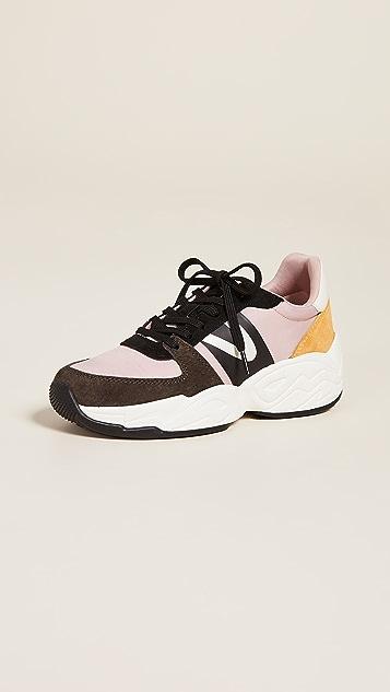 Tretorn Lexie Platform Sneakers