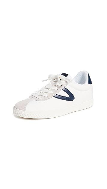 Tretorn Callie 系带运动鞋