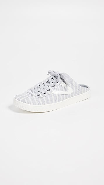Tretorn Mules Cam Mule Sneakers