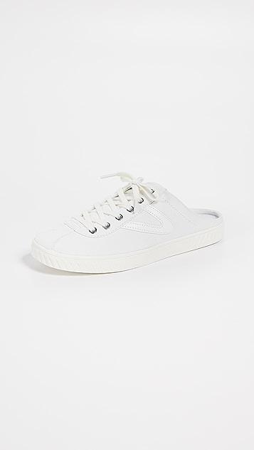 Tretorn Cam Mule Sneakers