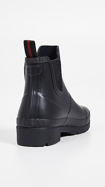 Tretorn Lina Rain Booties