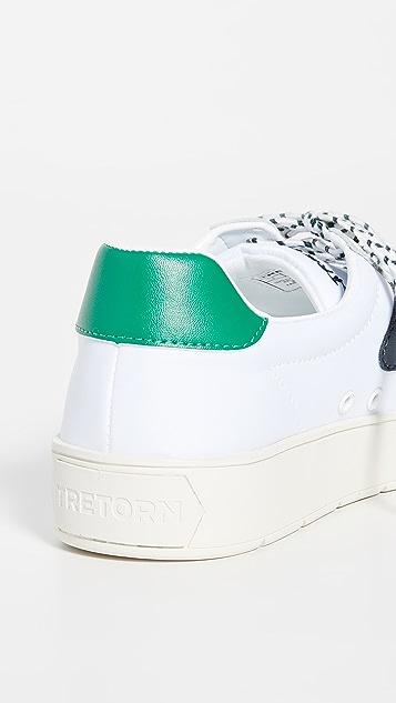 Tretorn Hayden 运动鞋