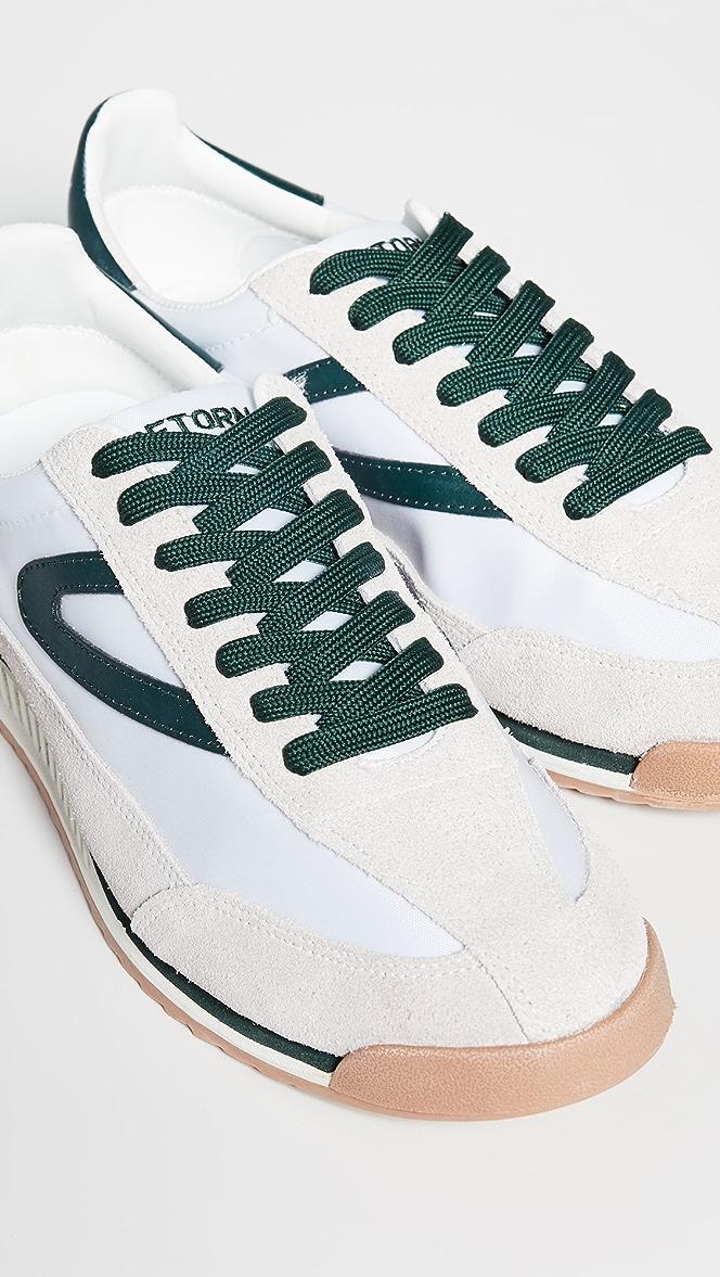 Tretorn Rawlins 8 Sneakers | EASTDANE