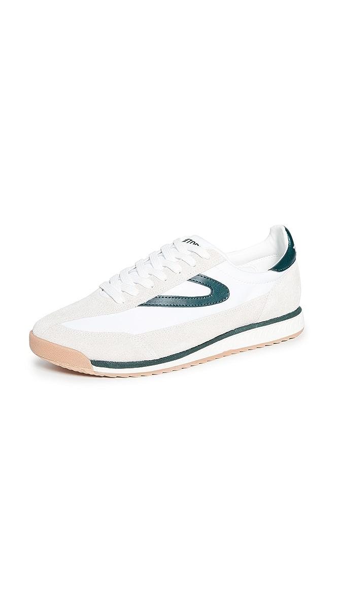 Tretorn Womens Rawlins 8 Sneakers