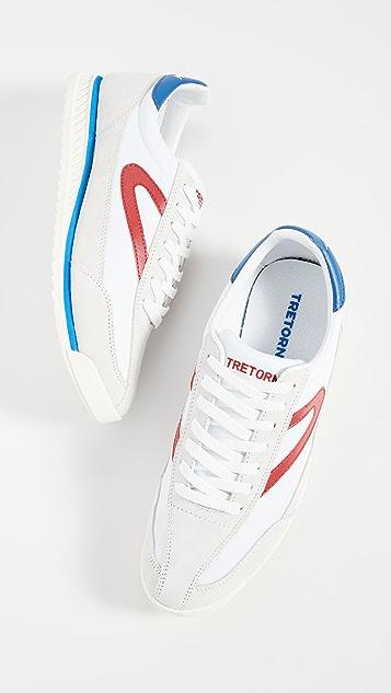 Tretorn Rawlins 3 Sneakers