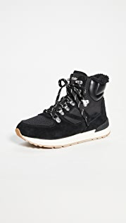Tretorn Lily 3 登山运动鞋