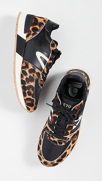 Tretorn Loyola 10 Sneakers