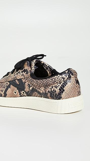 Tretorn Nylite 6 Plus Sneakers