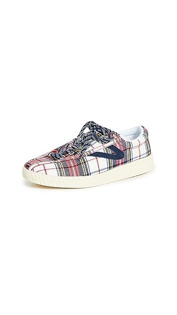 Tretorn Nylite 4 Plus Sneakers