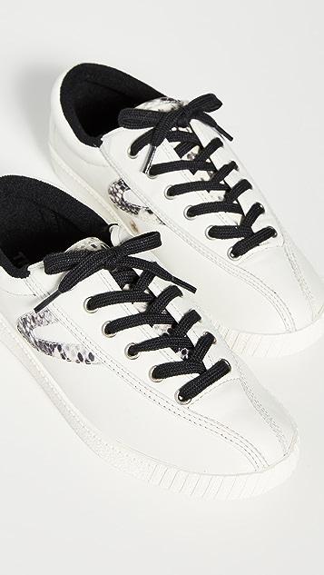 Tretorn Nylite 36 Plus Sneakers