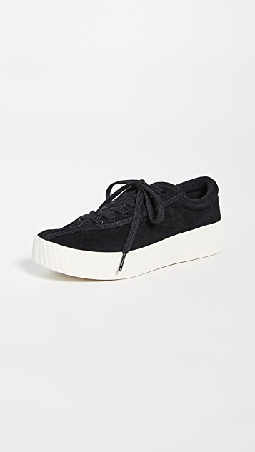 Nylite 6 Bold Platform Classic Sneakers
