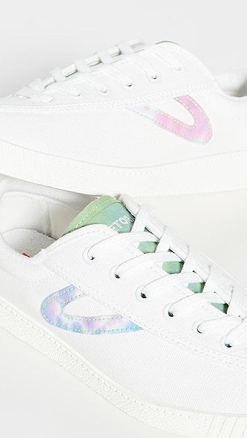 Tretorn Nylite 40 Plus 运动鞋