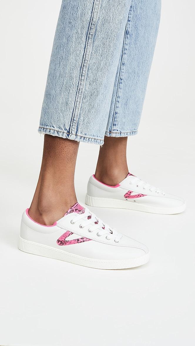Tretorn Nylite 39 Plus Sneakers | SHOPBOP