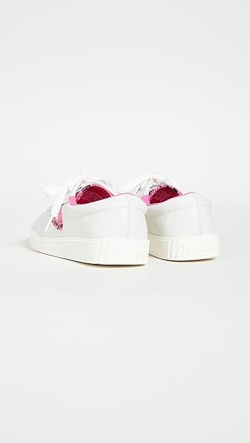 Tretorn Nylite 39 Plus Sneakers