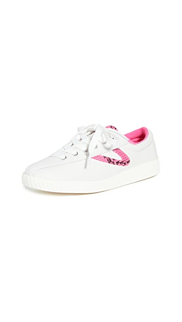 Tretorn Nylite 39 Plus 运动鞋