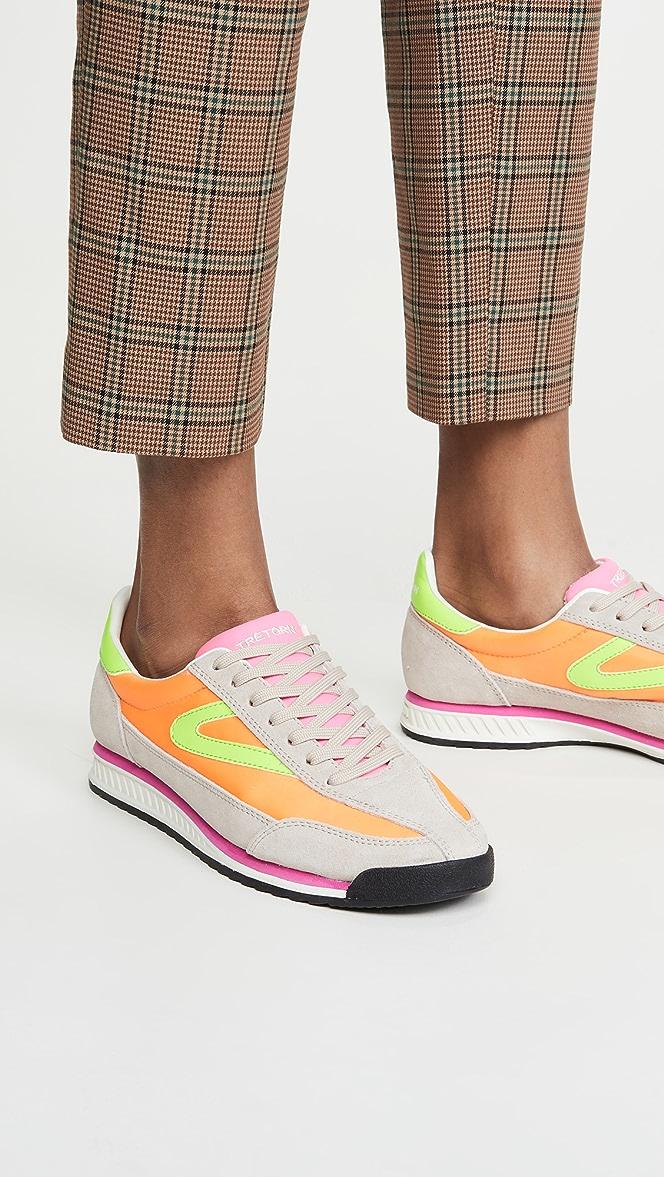 Tretorn Rawlins 10 Sneakers | SHOPBOP
