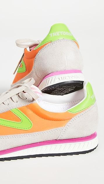 Tretorn Rawlins 10 Sneakers