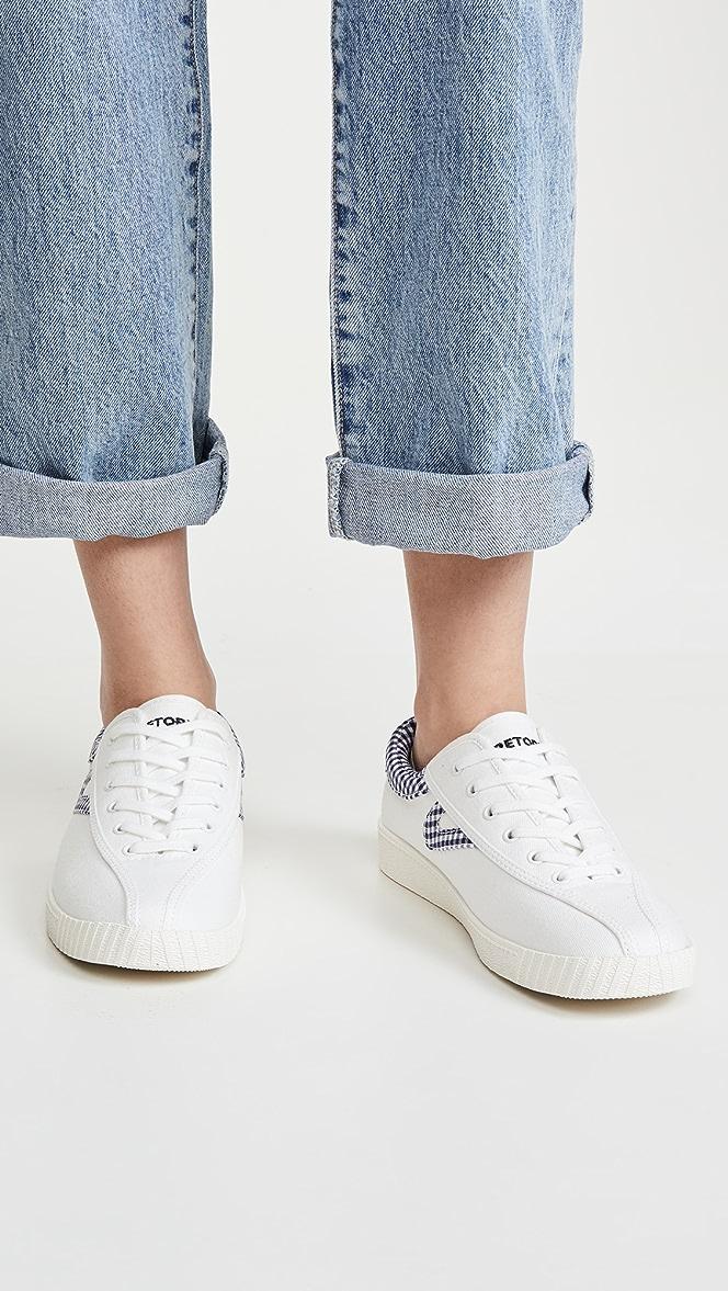 Tretorn Nylite 38 Plus Sneakers | SHOPBOP