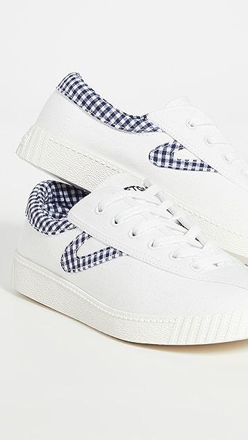 Tretorn Nylite 38 Plus 运动鞋