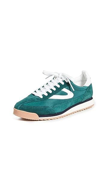 Tretorn Rawlins 3 Retro Jogger Sneakers