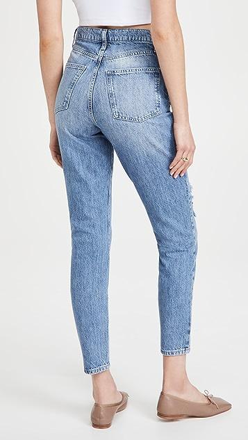 Triarchy Verskinny 牛仔裤