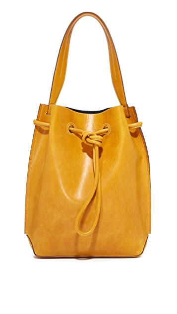 Trademark Keaton Cinch Shoulder Bag