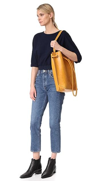 Trademark Keaton Cinch Shoulder Bag