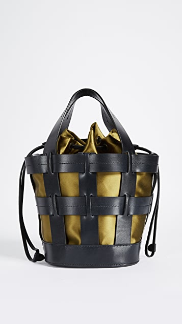 Trademark Copper Cage Tote