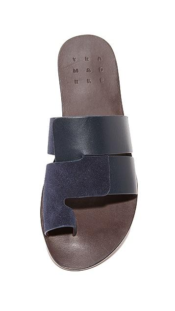 Trademark Cadiz Sandals