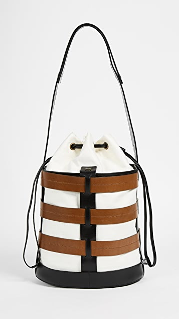 Trademark Hesse Bucket Bag
