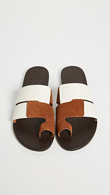 Trademark Cadiz Sandals