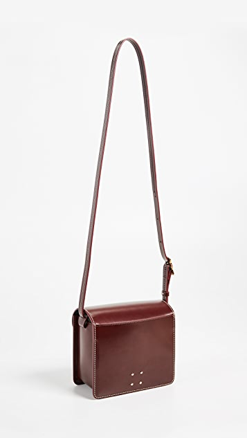 Trademark Greta Cross Body Bag
