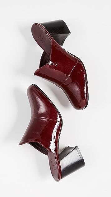 Trademark Туфли без задников Frances