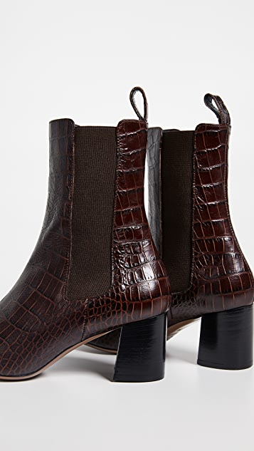 Trademark Delphine Booties