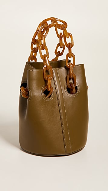 Trademark Goodall Bucket Bag