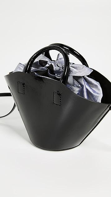 Trademark Небольшая сумка-корзинка