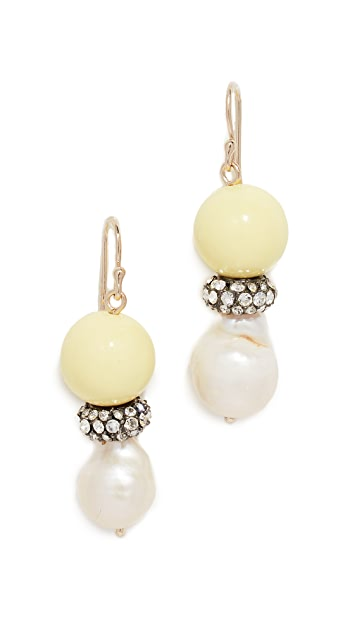 Trademark Walker Freshwater Cultured Pearl Earrings