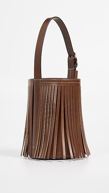 Trademark Small Fringe Classic Bucket