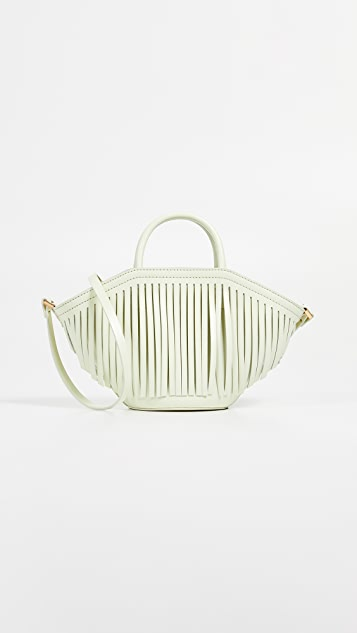 Trademark Small Fringe Basket