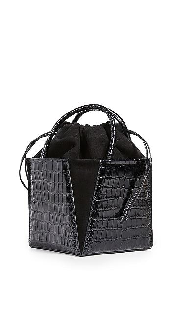 Trademark Dorthea Box Bag