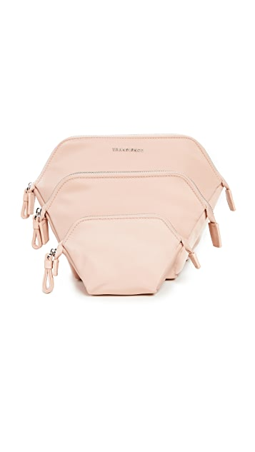 Transience Cosmetic Case Set