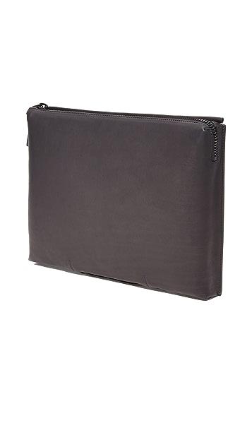 Troubadour Leather Portfolio