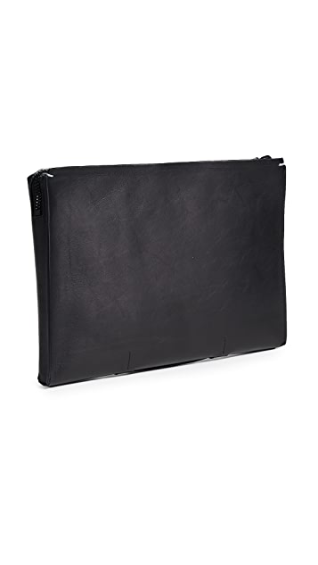 Troubadour Leather Portfolio